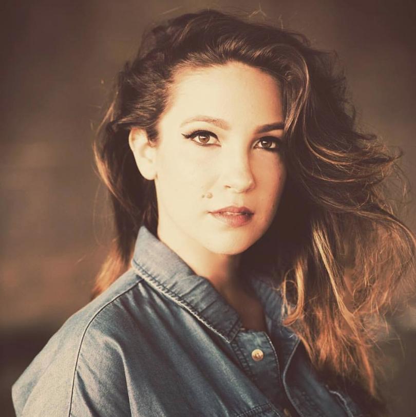 Claire London