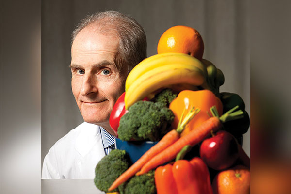 Dr. David Jenkins, inventor of the Glycemic Index, is a Canada Research Chair in nutrition, metabolism & vascular biology; professor in the department of nutritional sciences, faculty of medicine at University of Toronto; and a scientist at Li Ka Shing Knowledge Institute of St. Michael's Hospital.