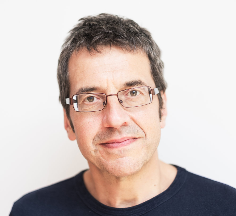 George Monbiot is a Guardian journalist & UN Global 500 Award winner for outstanding environmental achievement.