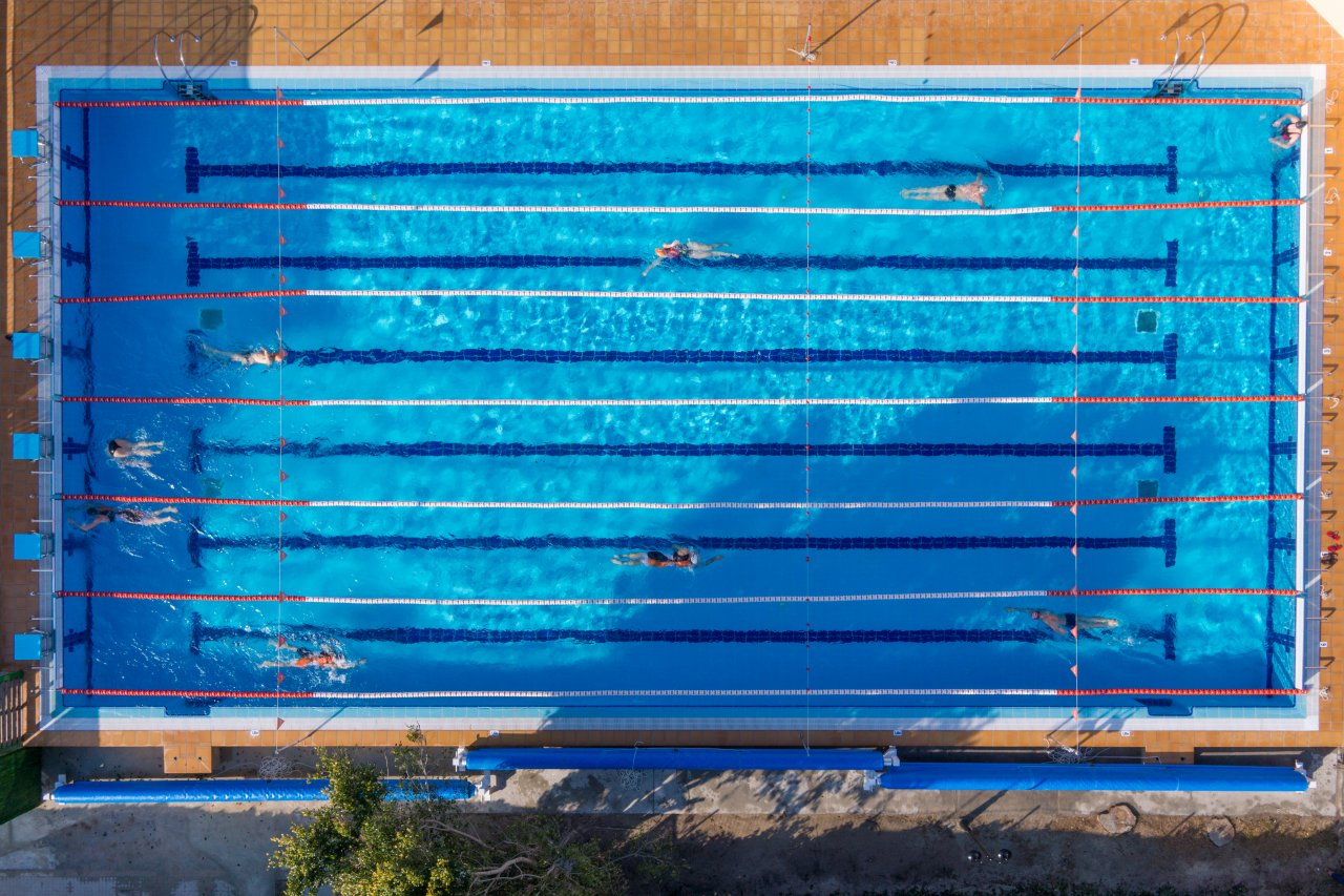 Guess Who Dumped 13200 Olympic Pools Worth Of California Water