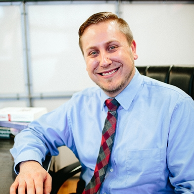 Zachary Sussman, PhD -