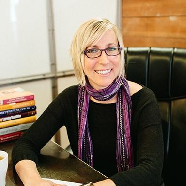 Jill Gitten Aloia, PhD, ABPP-CN -
