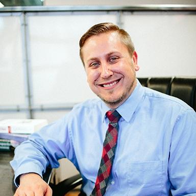 Zachary W. Sussman Ph.D. - Pediatric Neuropsychologist / Licensed Psychologist