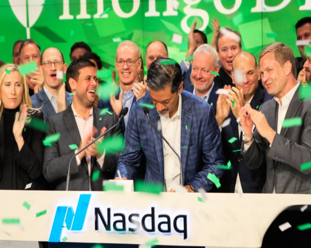 MongoDB - Forbes - Mongodb's ipo Gives nyc tech is a much needed win for the nyc ecosystem
