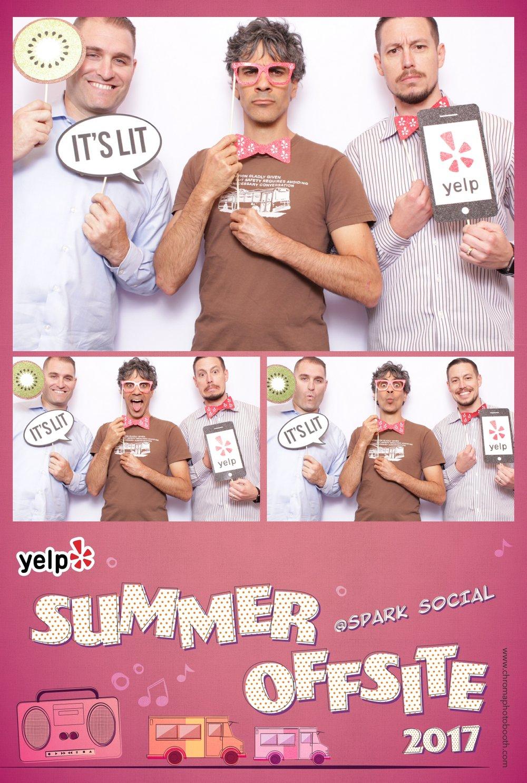 Chroma Photobooth Yelp 2