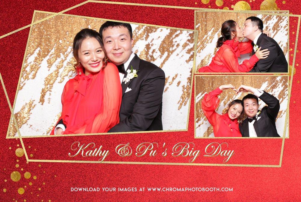 Chroma Photobooth - Wedding 2