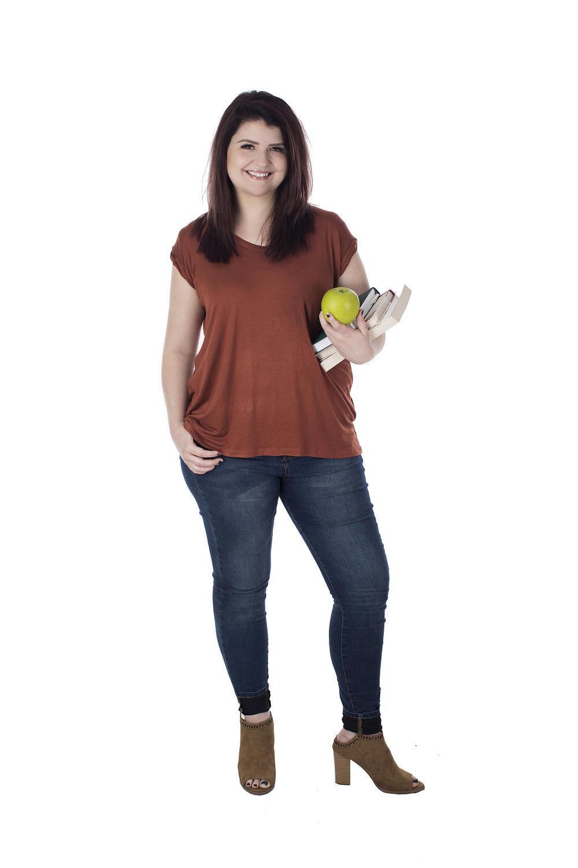 Jessica |  Club Director