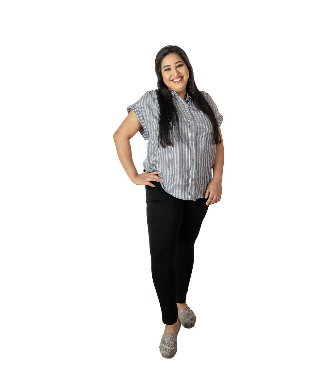 Michelle |  Teacher
