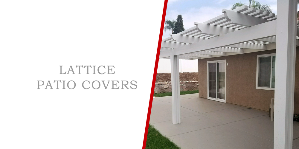 Patio Covers And Awnings ...