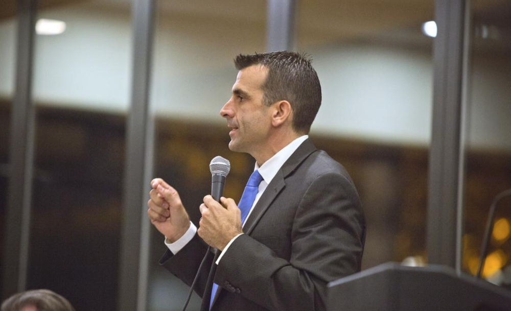 In San Jose, Mayor Liccardo lays out inaugural priorities, vows fiscal restraint - by Greg BaumannSilicon Valley Business JournalJanuary 6, 2015