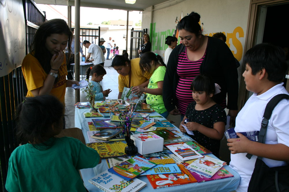 Children Still Struggle to Read in the Neighborhood Where the Latino-Rights Movement Began - by Reena Flores and Alexia Fernandez CampbellNational JournalNovember 20, 2014