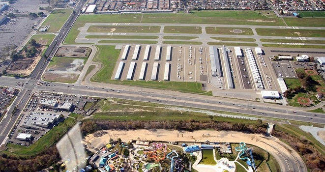East San Jose Residents Urge Santa Clara County Supervisors to Close Reid-Hillview Airport - by Sabreen KadhimSan Jose InsideDecember 5, 2018