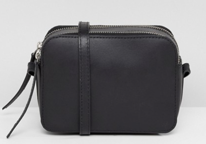 ASOS Leather Camera Cross Body Bag.png