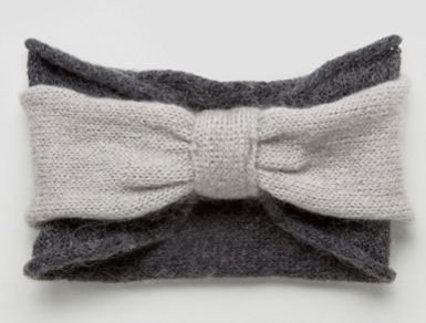 ASOS Mohair Mix Colour Block Headband.png