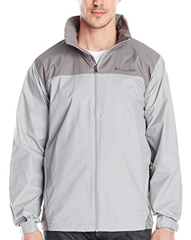 Columbia Mens Glennaker Lake Rain Jacket Raincoat.png