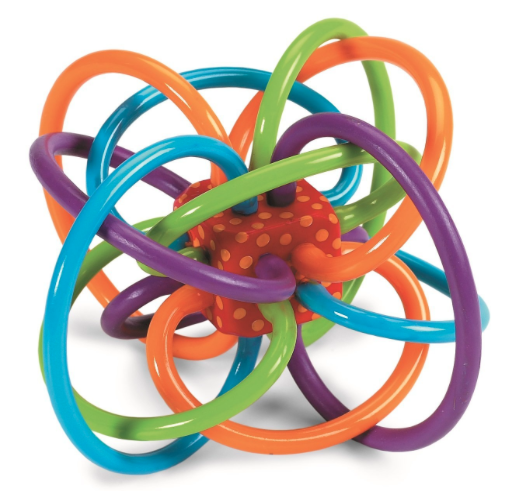 Toy Winkel Rattle and Sensory Teether Toy.png