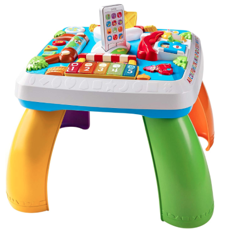 Fisher-Price Laugh & Learn Around The Town Learning Table.png