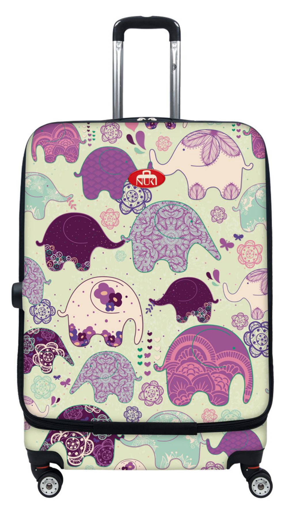 Elephant - Carry-On 20