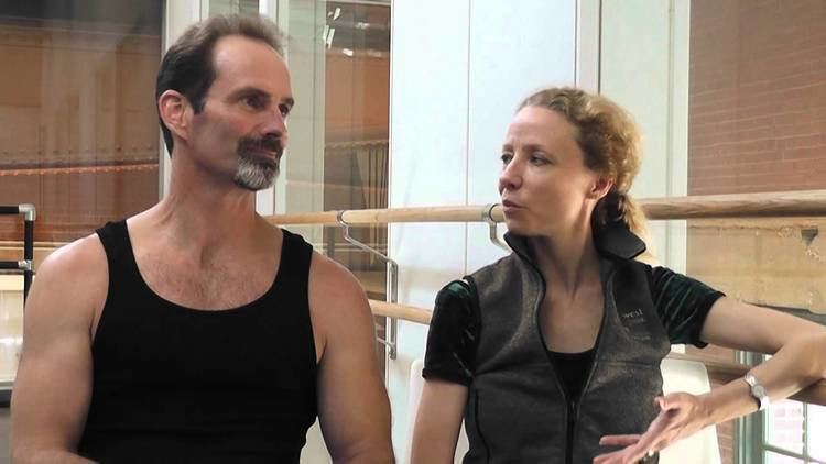 Amada McKerrow & John Gardner