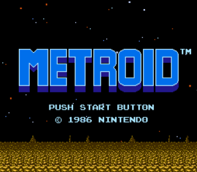 Metroid Redux - Classic metroid, reverse-engineered with bonus content