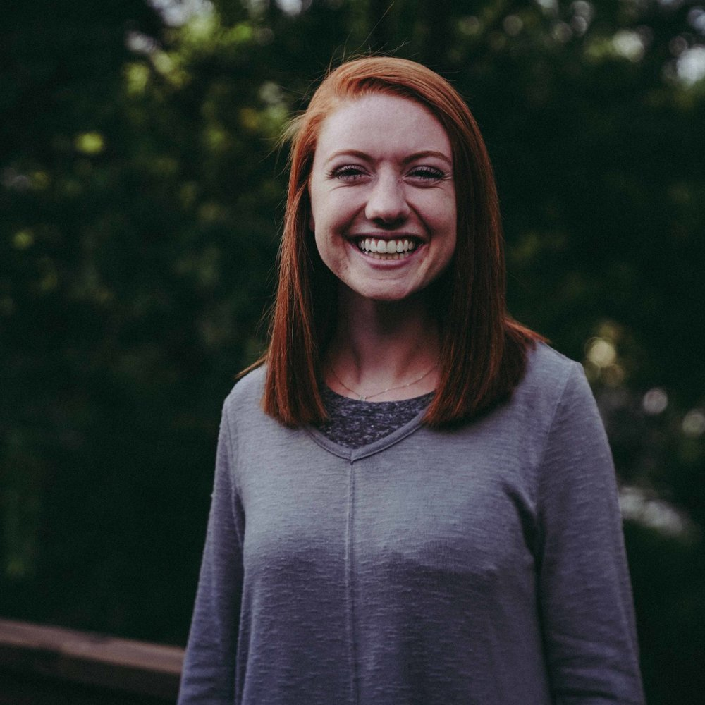 Name: Hannah Walser    Hometown: Greensboro, NC    Alma Mater: North Carolina State    Job Placement: Richmar/Operation Get Active    Church Attending: New City Fellowship