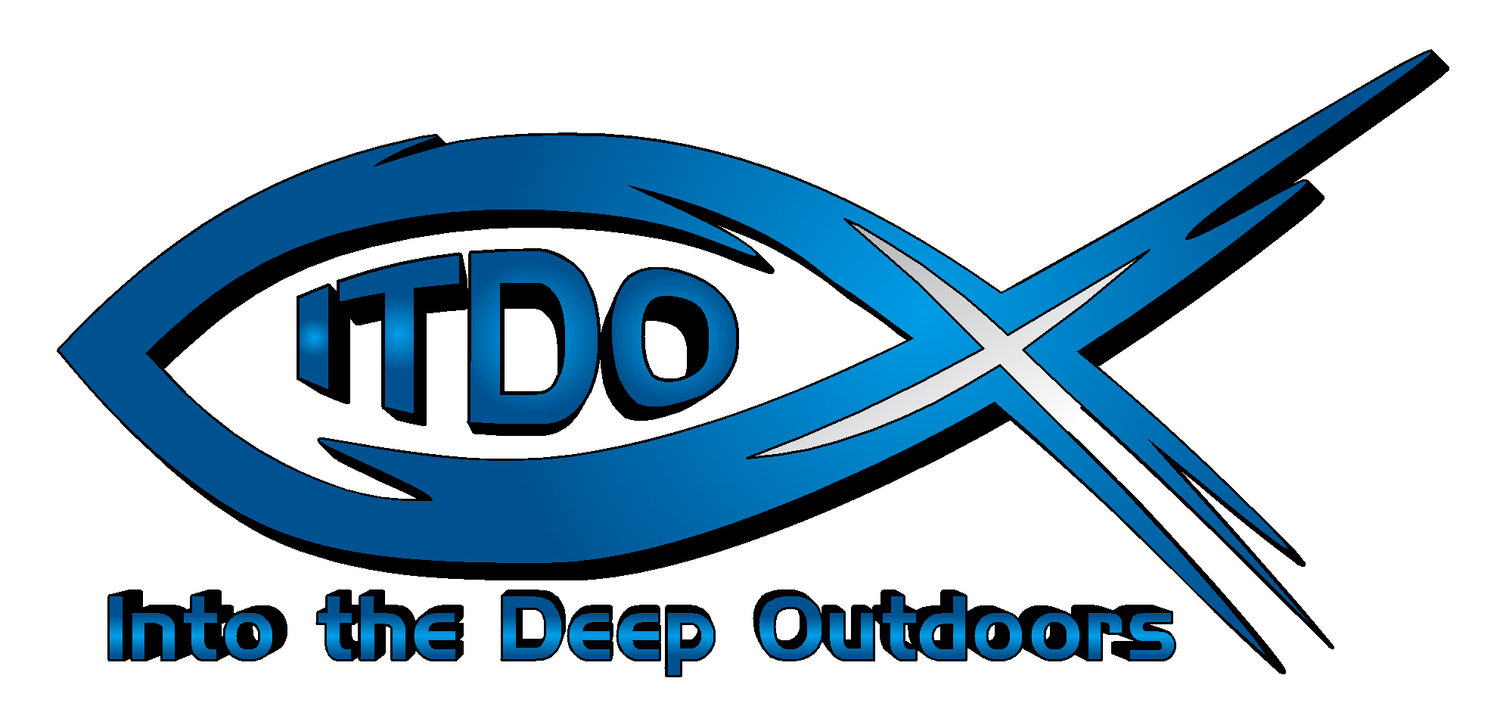Into the Deep Outdoors