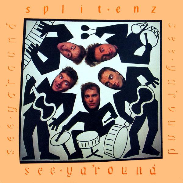See Ya 'Round - 1984