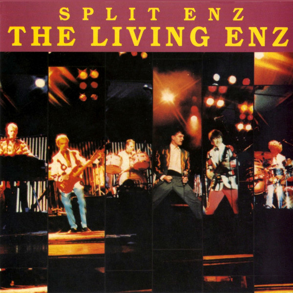 The Living Enz - 1985