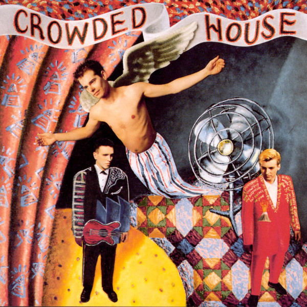 Crowded House - 1986 / 2016 Deluxe Edition