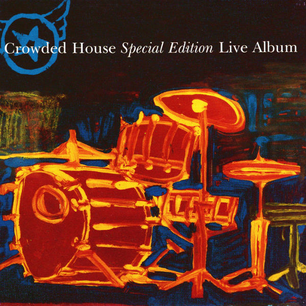 Recurring Dream - Live - 1996 Limited edition bonus disc