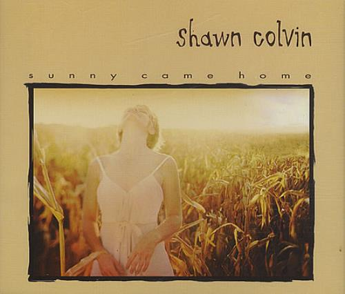 Shawn Colvin - What I Get Paid For (1997)