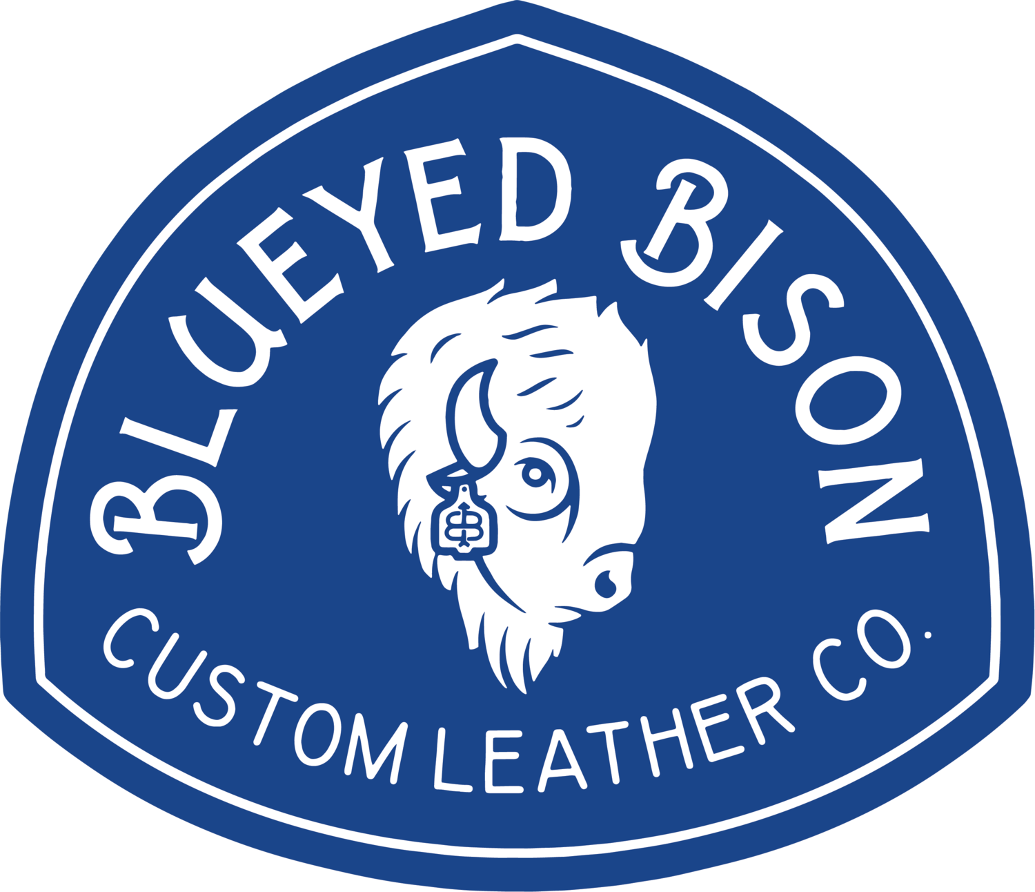 BluEyed Bison Custom Leather Co.