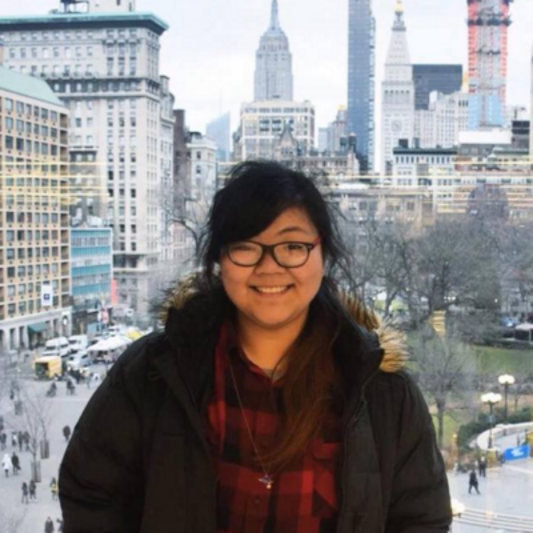 Kathy Wang - Kathy is one of Victory Briefs' top instructors, and was a successful debater from Stuyvesant High School in New York.She is the primary creator of VBI's novice camp curriculum. Many of the activities in this curriculum were adopted from lesson plans Kathy designed.