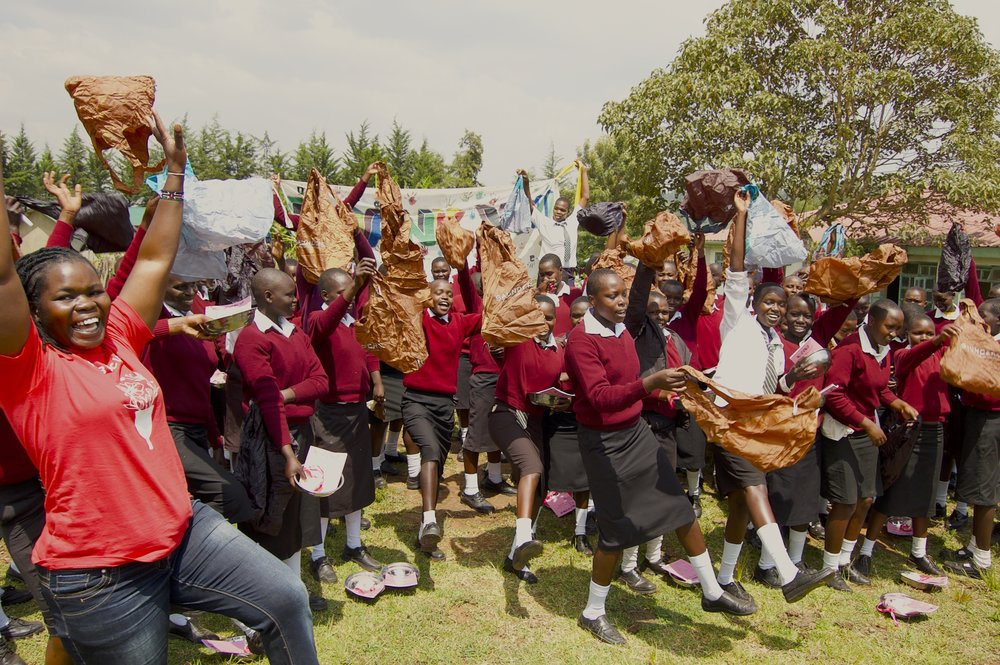 Hats off and Chicobags out to Kenya for their environmental conscious and progressive policymaking!