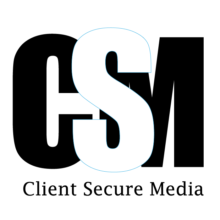 Client Secure Media