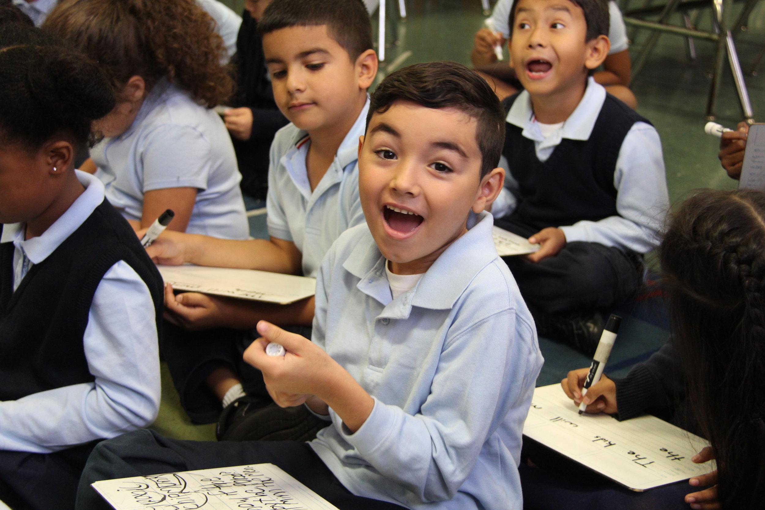 St. Christopher School - Homepage
