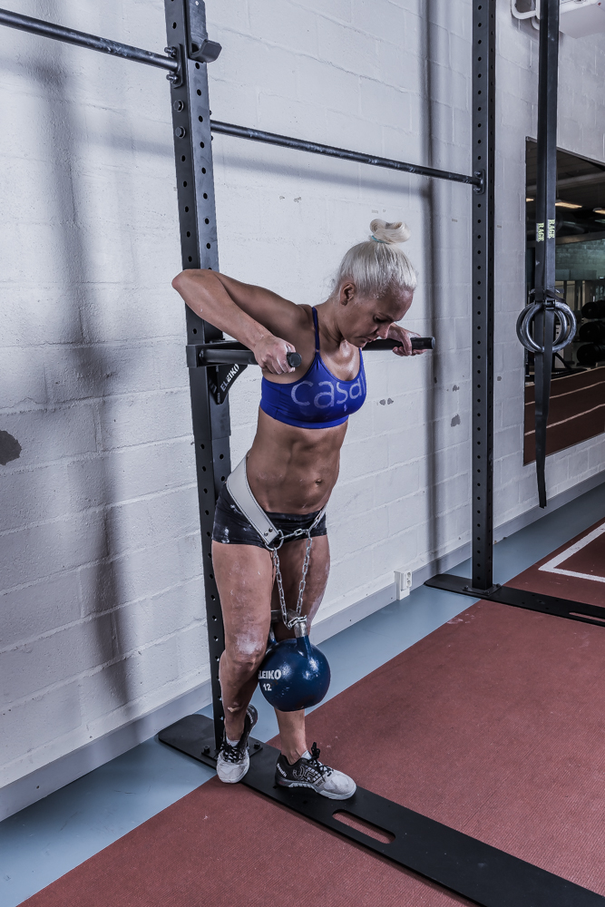 Strong is the new skinny - I´ve heard!