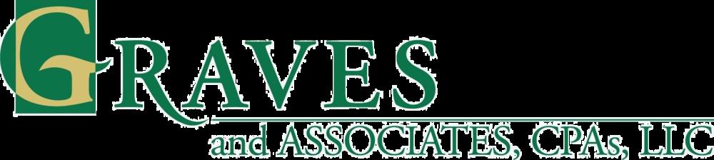 Graves and Associates Logo