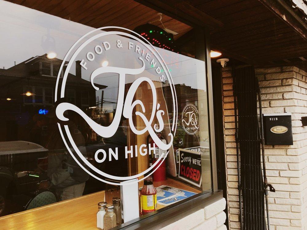 JQs on High