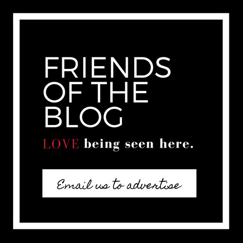 Friend of the Blog