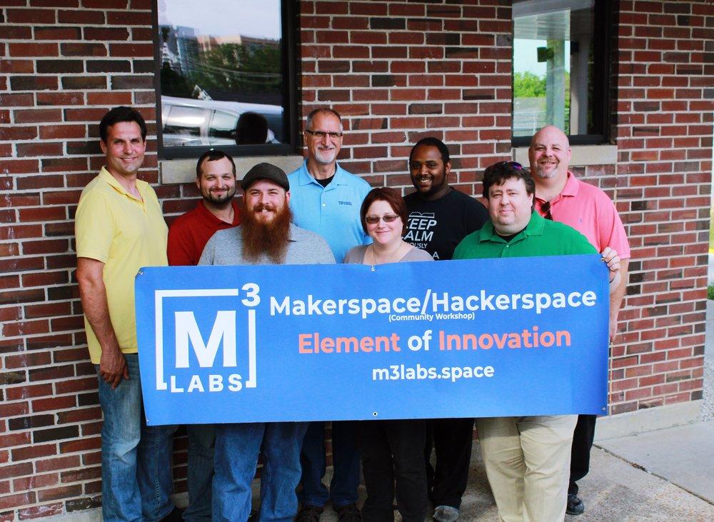 Board Members:Brett Welschmeyer, Matt Holland, Ted Welschmeyer, Mike Cartmill, Matt Griffin, Lisa May, David Ellis, Jason Shelvy