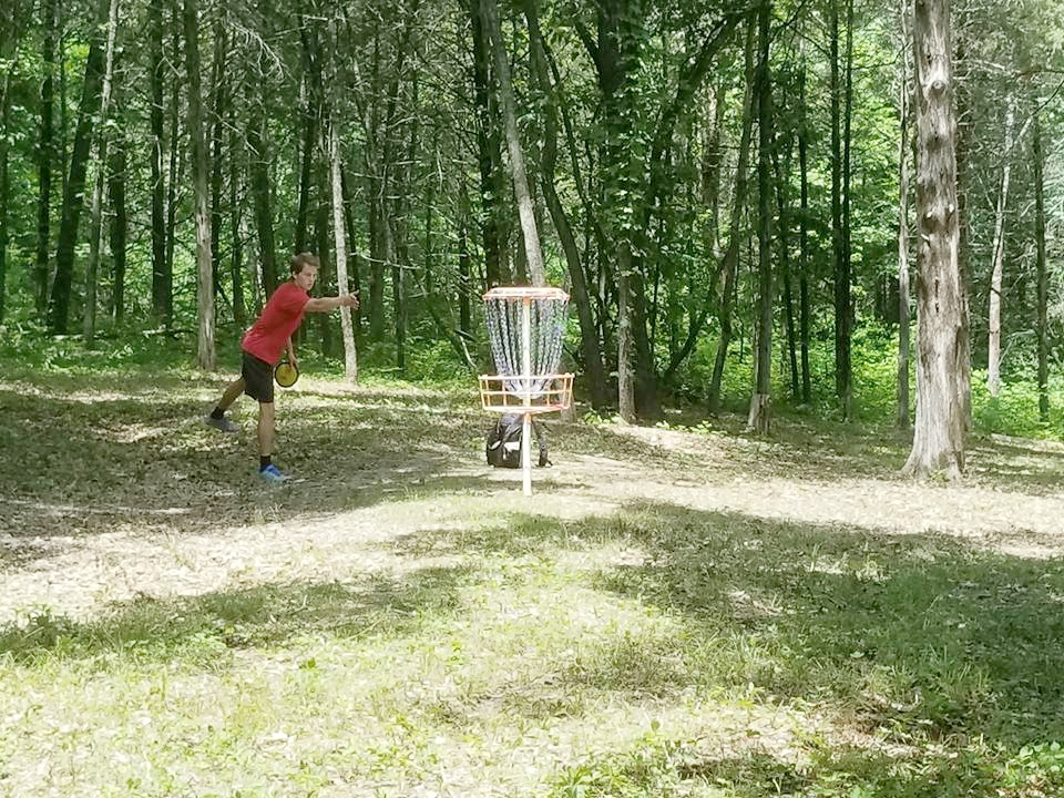 Jefferson-City-Disc-Golf-Club