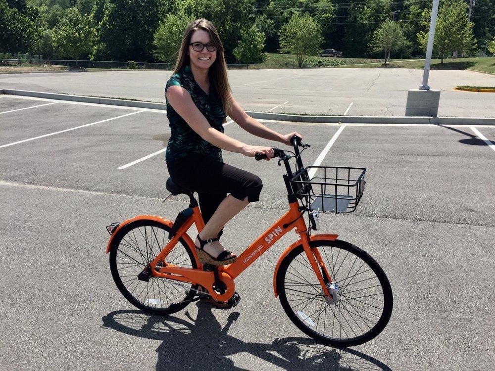 hannah-kiddoo-jeff-city-blog-contributor-spin-bikes-jefferson-city-ride-share-program