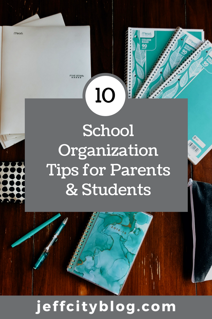 Pinterest-Image-School-Organization