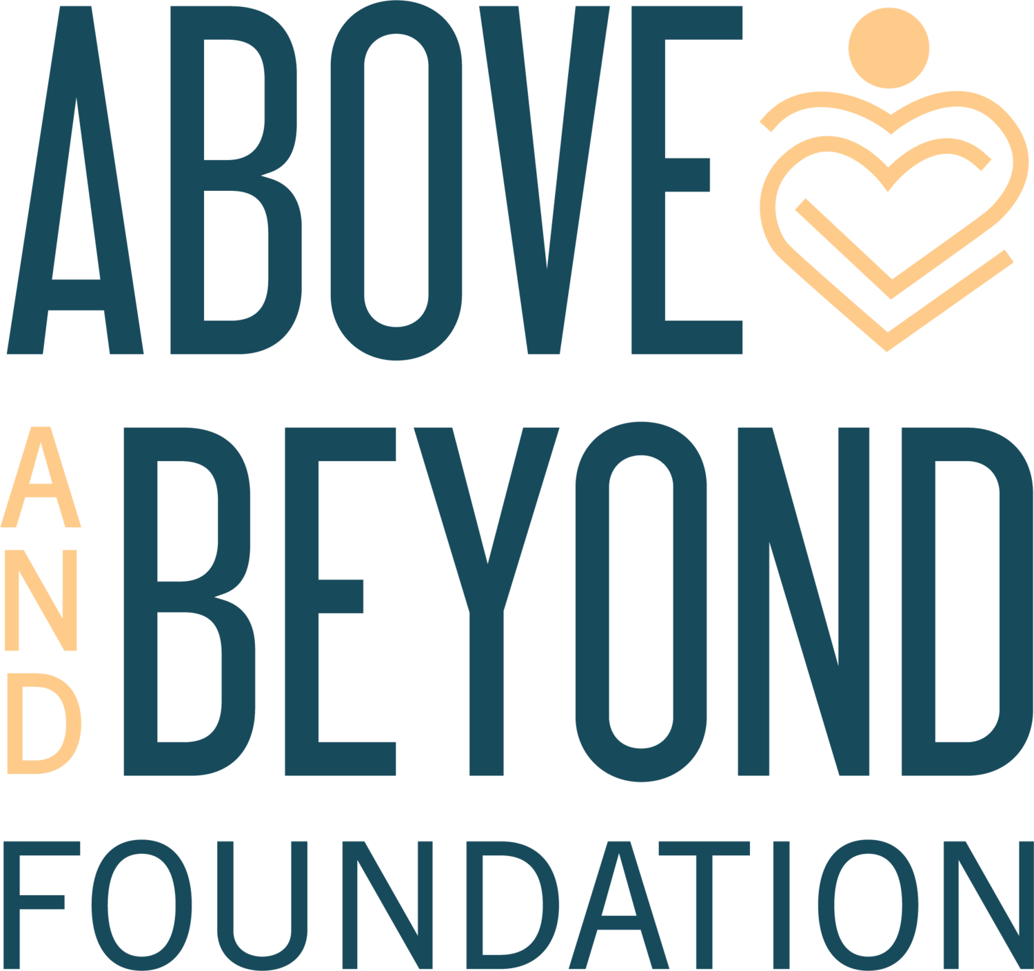 The Above & Beyond Foundation
