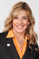 Stacy Lucherini  - Board MemberRegional Vice President, Midwest and Canada,Associated Luxury Hotels International