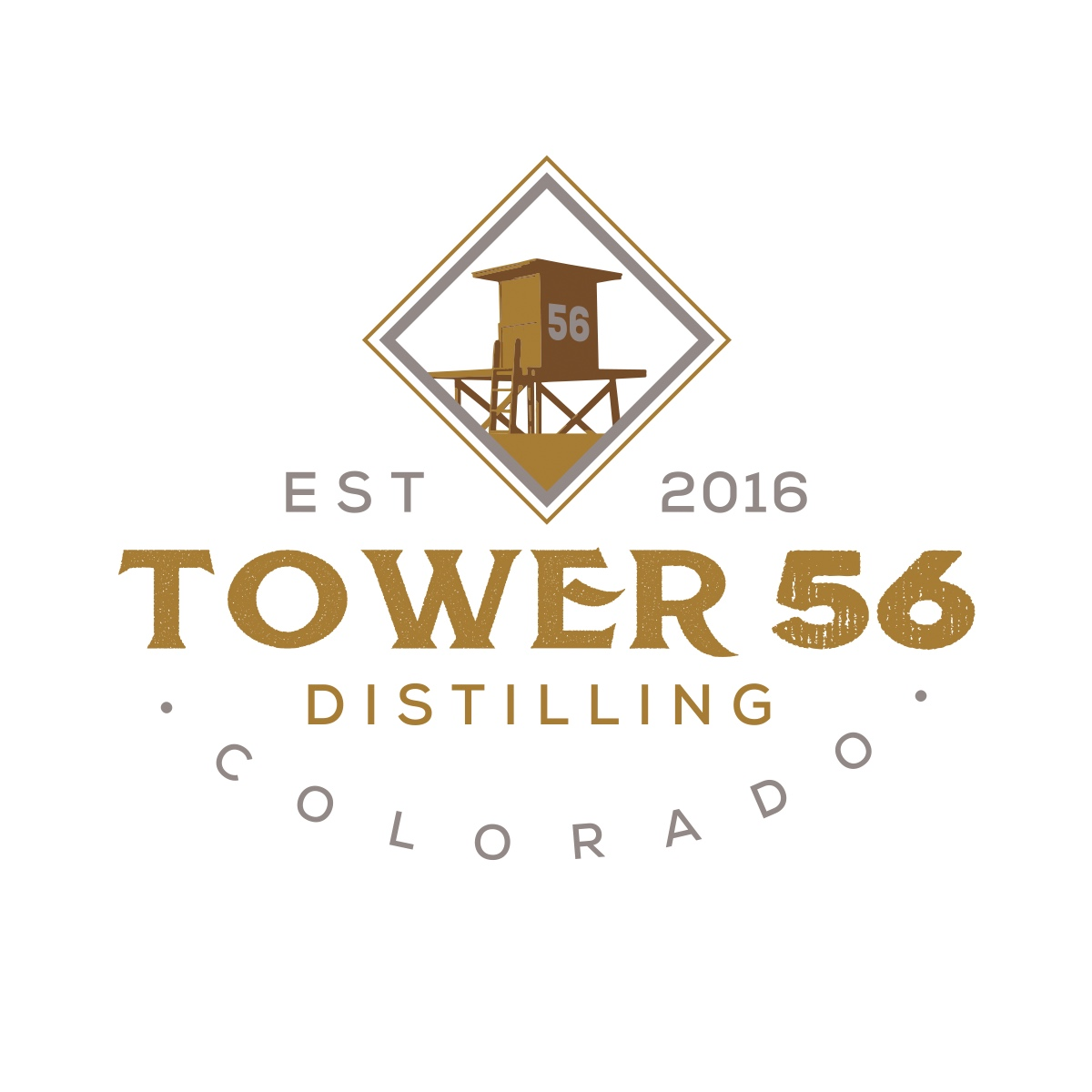 Tower 56 Distilling