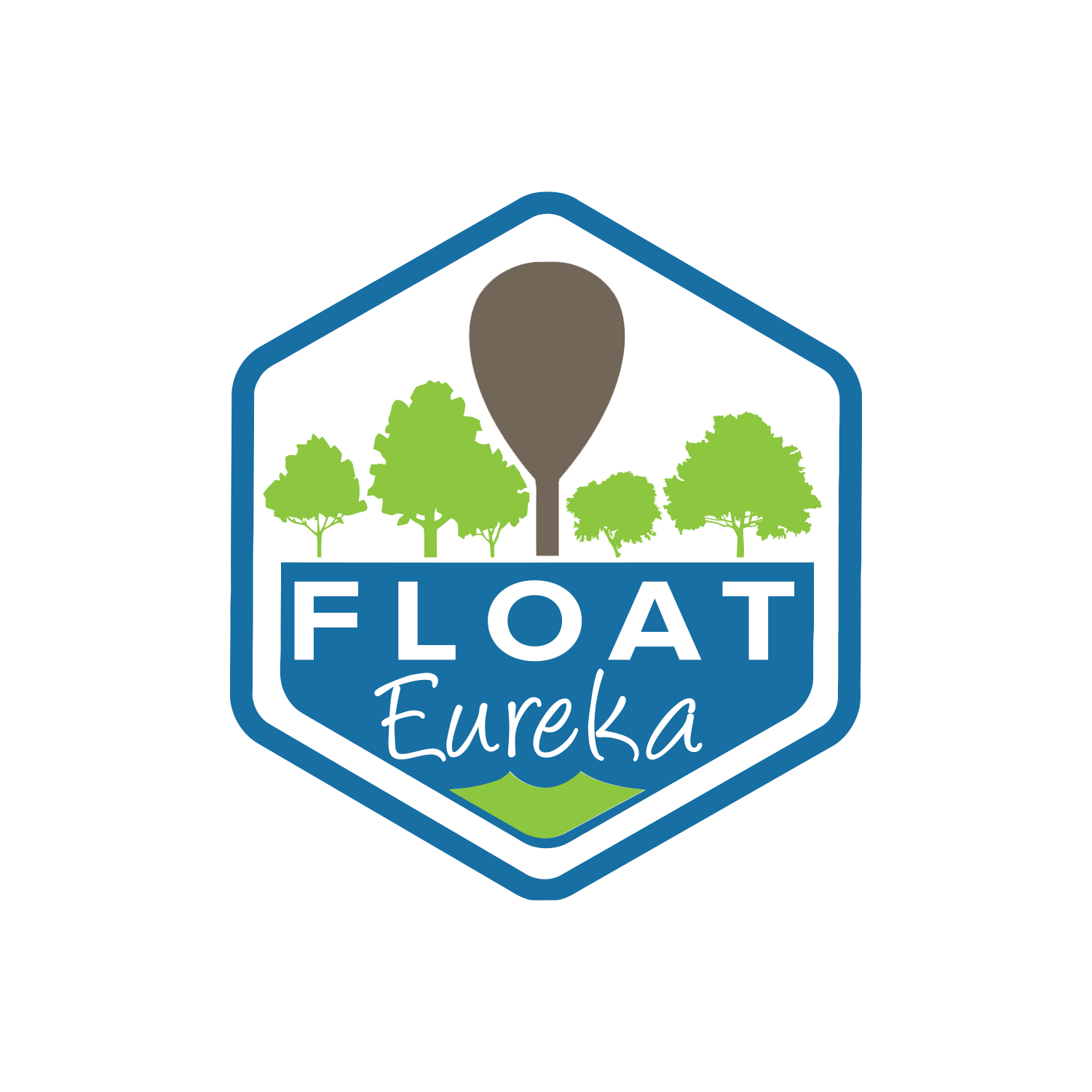 Float Eureka: Choose your adventure.