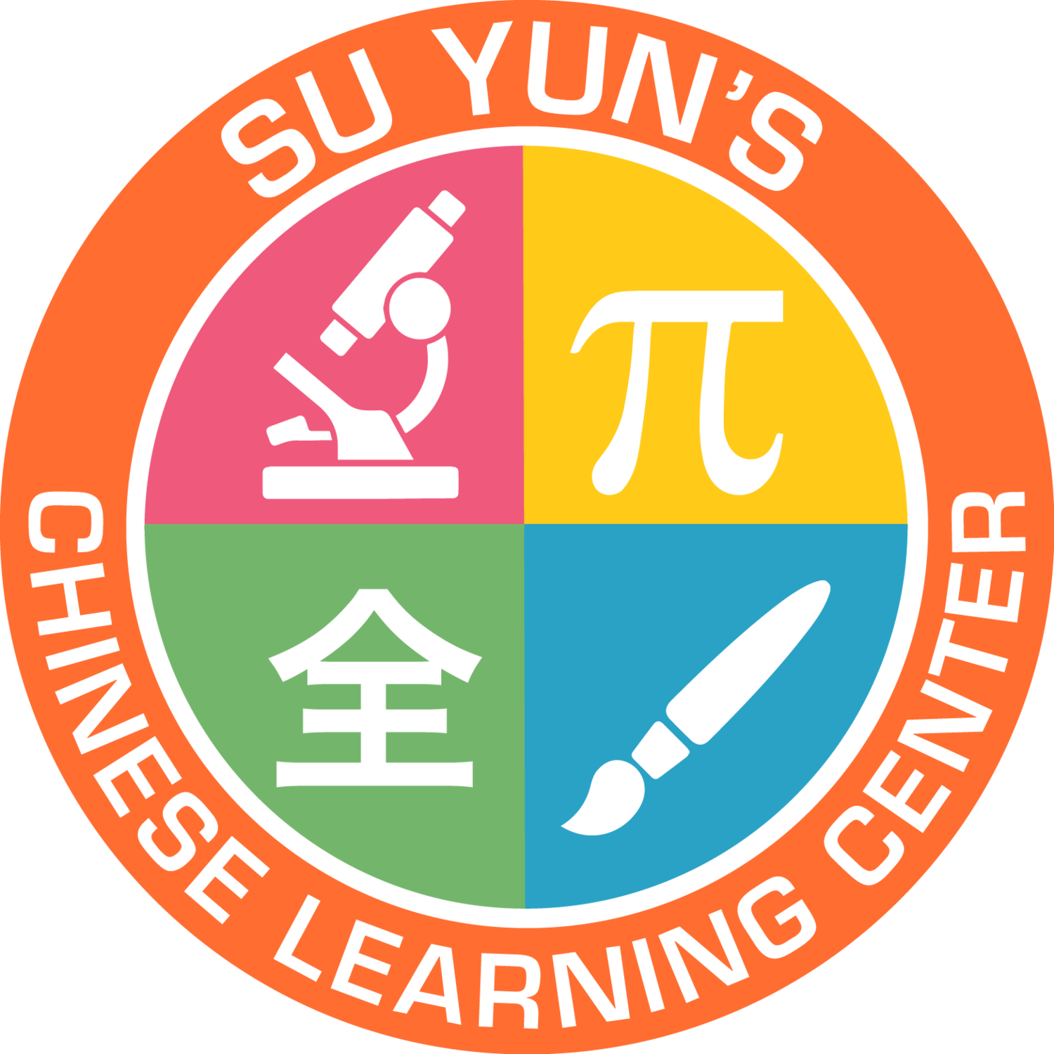 Su Yun's Chinese Learning Center