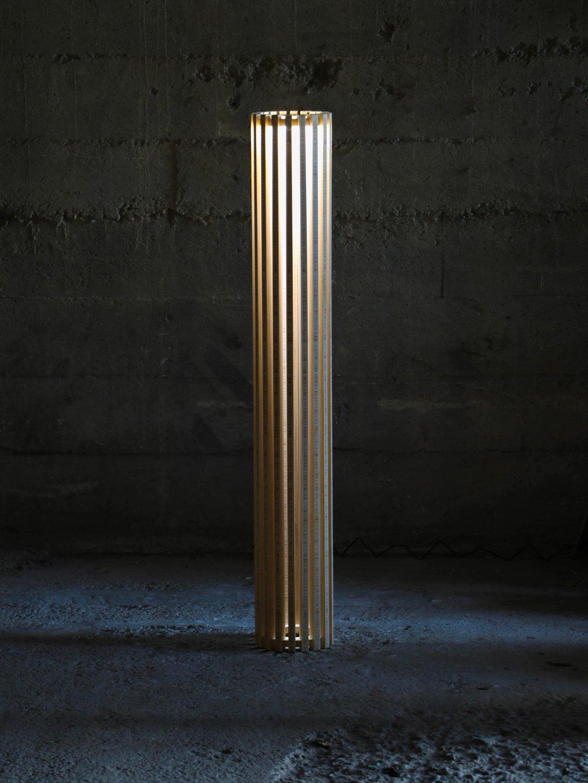 Ponga Lamp